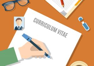 curriculum exitoso