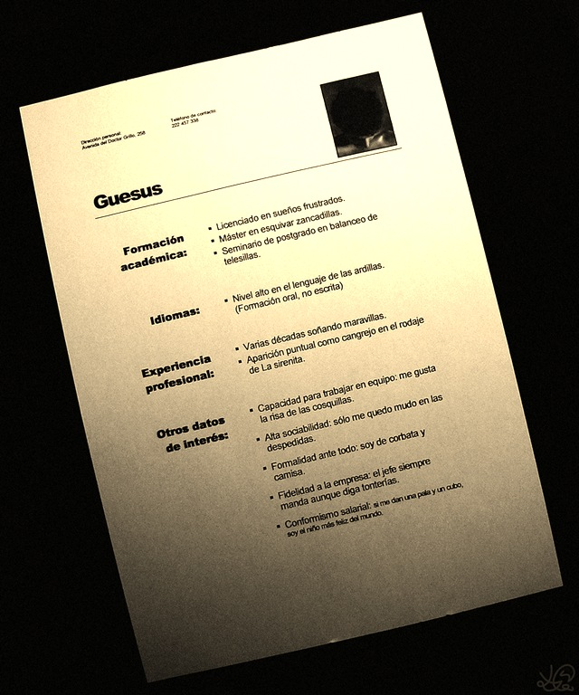 Curriculum Vitae En Formato Word Modelos De Curriculum
